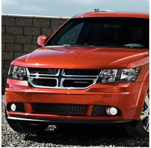 09-19 Dodge Journey headlights for Sale in Torrance, CA