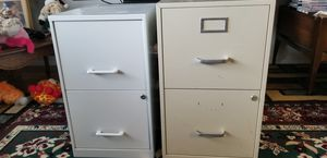 METAL FILE CABINETS for Sale in Jennings, MO