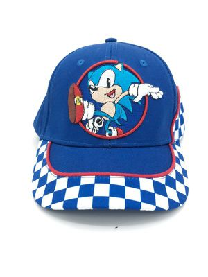 Brand NEW! Sonic The Hedgehog Kids Hat/Cap For Everyday Use/Gaming/Toys/Birthday Gifts/Holiday Gifts for Sale in Carson, CA