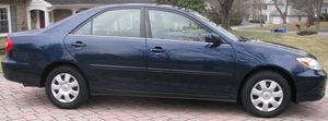 2004 Toyota Camry LE for Sale in Madison, WI