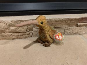 Beak Beanie Baby for Sale in Tolleson, AZ