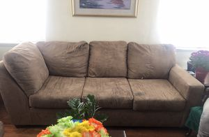 Sectional couch for Sale in Oakland, CA