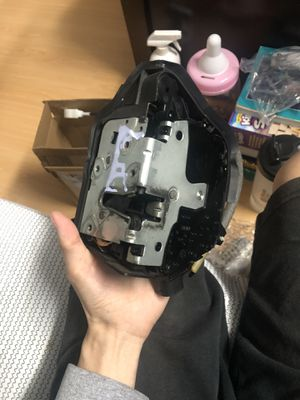 E46 driver door lock actuator(330ci 325ci) for Sale in San Jose, CA