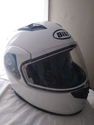(Bilt)motorcycle helmet size small for Sale in University Heights, OH