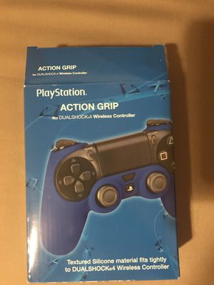 Ps4 Action grip for Sale in Lake Stevens, WA