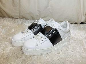 Valentine Garavani Women's Sneakers 10.5 USED for Sale in Kirksville, MO