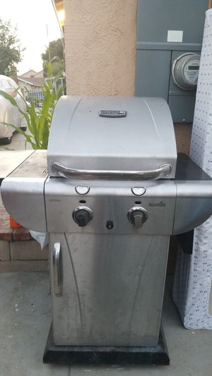 Commercial infrared char broil grill for Sale in Baldwin Park, CA