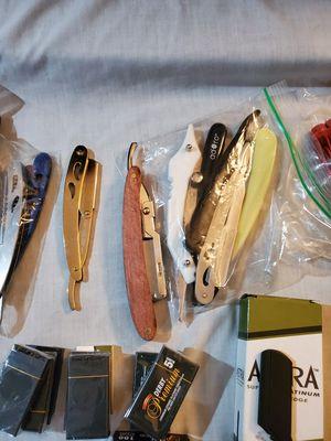 Razor Holders & Shears for Sale in Corona, CA