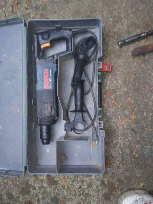 Rotary hammer for Sale in Camano, WA