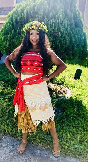 MOANA PRINCESS BIRTHDAY PARTIES for Sale in Kissimmee, FL