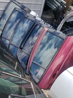 Acura TL Doors Many Colors 2004-2008  for Sale in Providence, RI