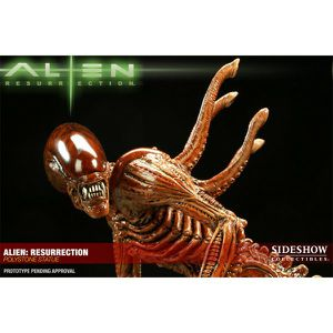 Sideshow Collectibles Alien Resurrection Statue for Sale in Los Angeles, CA