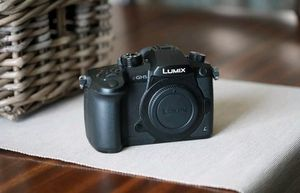 Panasonic GH5 with Lumix G 12-35mm f2.8 II for Sale in San Diego, CA