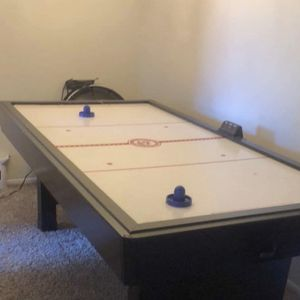 Air Hockey Table By Goodtime Novelty! for Sale in Bel Air, MD