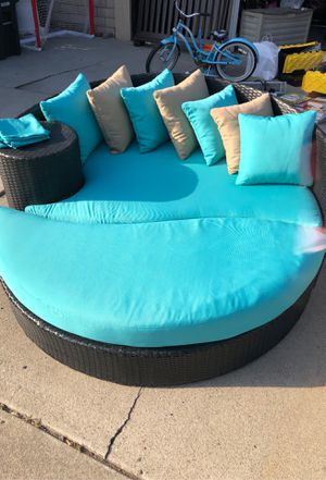Outdoor seating for Sale in Santa Ana, CA