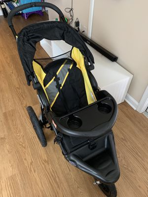 Baby Trend Xcel Stroller/jogger for Sale in MONTGOMRY VLG, MD