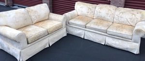 Gorgeous amazing couch set for Sale in Bothell, WA