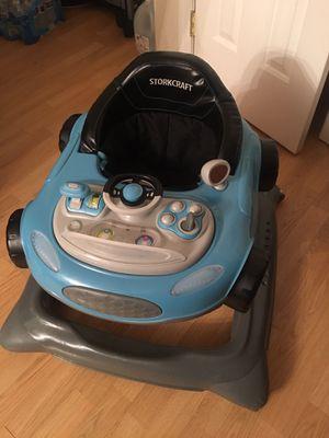 Baby car walker for Sale in Centreville, VA
