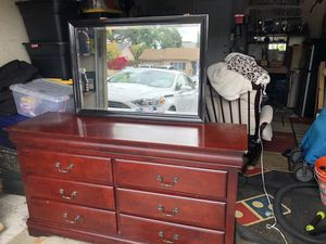 Beautiful dresser for Sale in Vista, CA