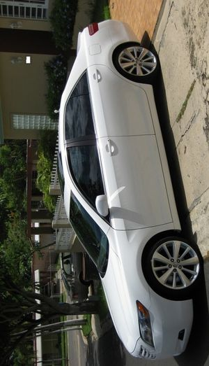 08 Sedan For Sale Clean title V6 for Sale in Los Angeles, CA