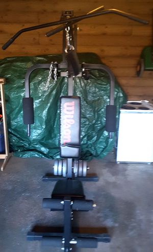 home gym for Sale in Neenah, WI