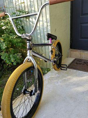 Bmx bike pro built for Sale in Oakland Park, FL