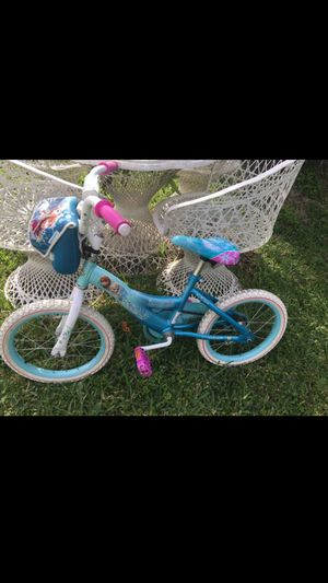 Girls bike for Sale in Miami, FL