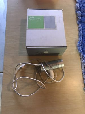Apple iSight Camera and Microphone for Sale in Claremont, CA