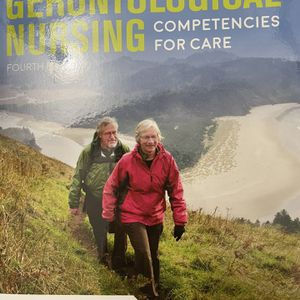 Gerontological Nursing Textbook for Sale in Fairfield, CT