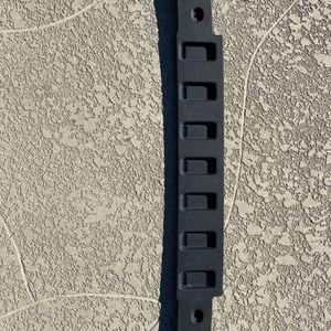 Jeep Wrangler Hard Rock JK Plastic Cover for Sale in Altadena, CA