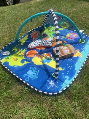 Baby Einstein Play Mat for Sale in Bedford, OH