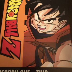 Dragon Ball Z Season 1&2 for Sale in Houston, TX