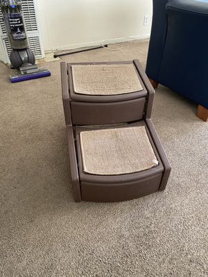 Doggy step stool for Sale in Temple City, CA