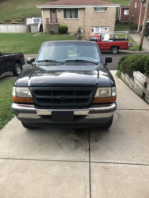 1998 Ford Ranger for Sale in Dravosburg, PA