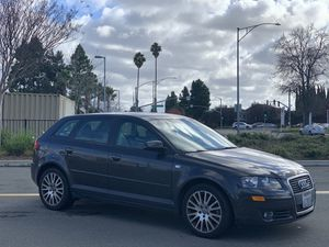 2008 Audi A3 Premium Package for Sale in Fremont, CA