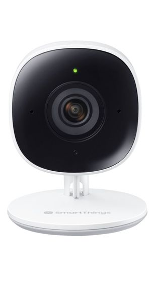 Samsung smartthings cam lightly used for Sale in Portland, OR