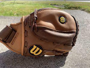 "10"" Wilson Softball Glove - Never used for Sale in Tacoma, WA"