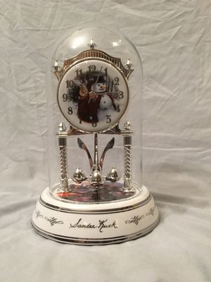 New Anniversary Clock with Chime for Sale in Phoenix, AZ