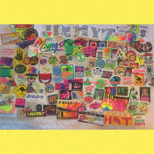 Vintage 80's-90's Surfboard & Skateboarding Stickers for Sale in Largo, FL