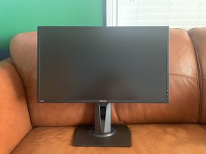 ASUS VG245H Gaming Monitor - 24in, 1080p, 1ms response time, 75Hz for Sale in Orlando, FL