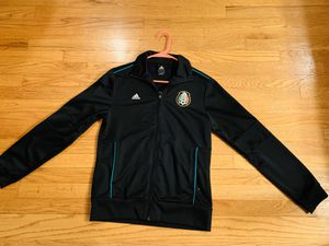 Adidas Mexican Nat'l Team Track Jacket for Sale in Annandale, VA