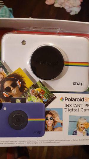 Polaroid Snap Instant Print Digital for Sale in Miami, FL