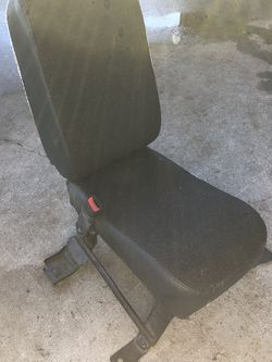 Chevy/GMC Middle Seat for Sale in Rockwall,  TX