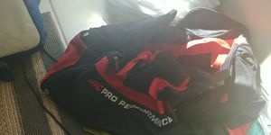 Gym bag. GNC PRO and backpacks for Sale in Chantilly, VA