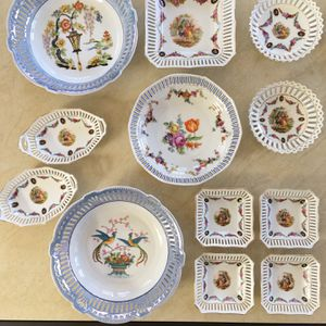 Fine China from GERMANY Bavaria Schumann for Sale in Lexington, SC