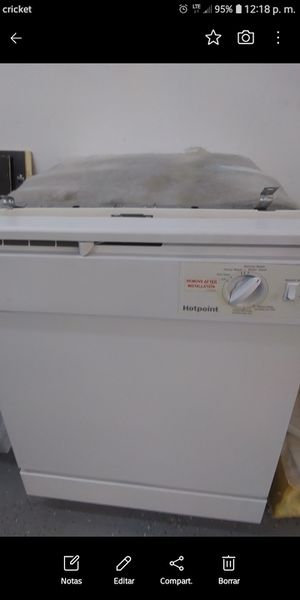 GE dishwashers/ open box never used for Sale in Charlotte, NC