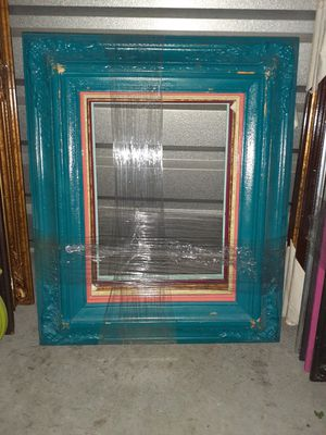Ornate picture frames for Sale in West Palm Beach, FL