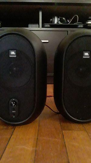 JBL speakers 1 series 104 for Sale in Fort Bragg, NC