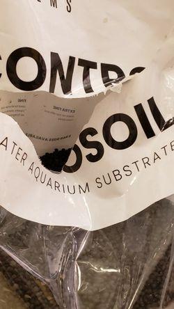 Controsoil For Fish Tank & Live Plants for Sale in Pico Rivera, CA