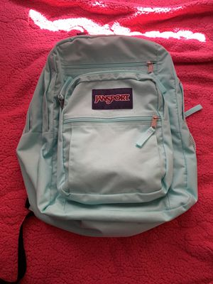Backpack Jan sport for Sale in San Diego, CA